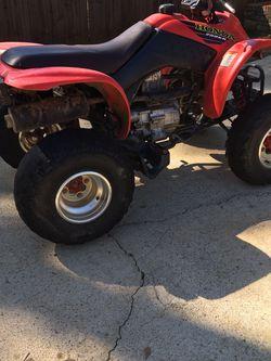 Honda 250ex for Sale in Lawrenceville,  GA