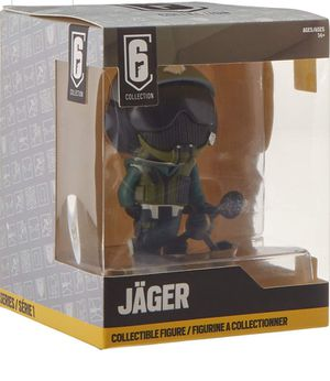 """Ubisoft Collection 3"""" Figure - Jagger Action Figure-New for Sale in Sacramento, CA"""