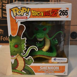 """Funko Pop! SHENRON 6"""" GALACTIC TOYS EXCLUSIVE for Sale in San Diego, CA"""