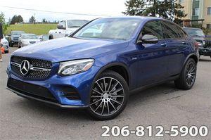 2019 Mercedes-Benz GLC for Sale in Seattle, WA