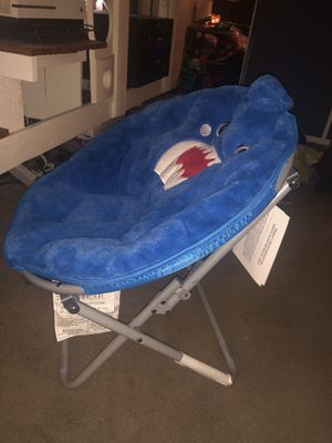 Saucer kids Chair for Sale in Dudley, NC