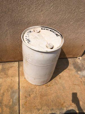 55 gallon Drum for Sale in Winchester, CA