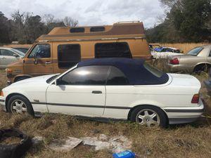 Convertible BMW 325i E36 for Sale in Richmond Hill, GA