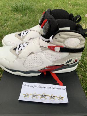 Jordan retro 8 (Size 10.5) for Sale in Visalia, CA