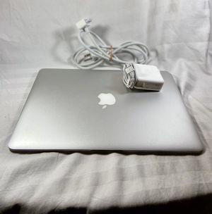 Lightly Used MacBook Air - 2017 Model for Sale in Honolulu, HI