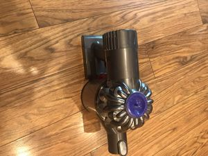 Dyson vacuum $30 without battery for Sale in Union City, CA