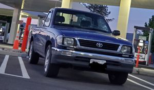 Toyota Tacoma for Sale in East Wenatchee, WA