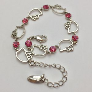 Hello kitty children to young teen bracelet for Sale in San Dimas, CA