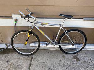TREK ZX 8000 Mountain bike for Sale in Layton, UT