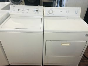 Kenmore washer and estate dryer for Sale in Pleasant Grove, UT