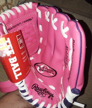 New Youth Baseball Glove paid $16 for Sale in Virginia Beach, VA