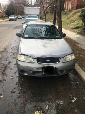 2001 nissan sentra xe for Sale in Washington, DC