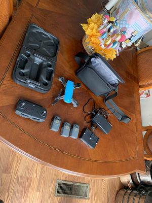 DJI SPARK FLY MORE COMBO DRONE for Sale in Antioch, CA