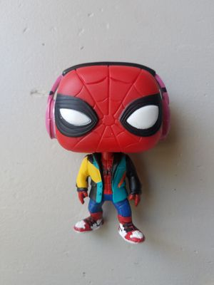 Spider man figure funko pops for Sale in New York, NY