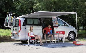Fiamma Awning for Sale in Heber-Overgaard, AZ