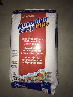 Novoplan Easy Plus for Sale in Grand Terrace, CA