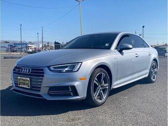 2018 Audi A4 for Sale in Yakima,  WA