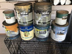 Free paint/ gratis for Sale in Corona, CA