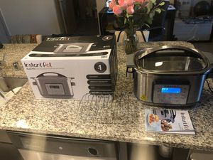 Instant Pot Aura Pro - Brand New for Sale in Frisco, TX