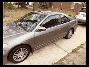 Honda Civic 2005 for Sale in Middlesex, NC