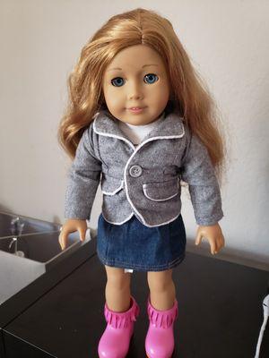100 dollars American girl doll for Sale in Laguna Hills, CA