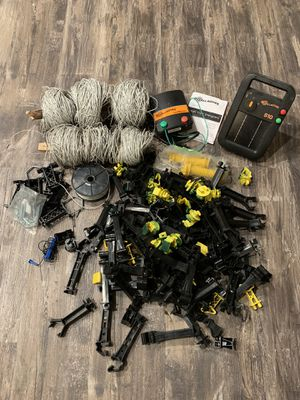 Electric Fencing Supplies for Sale in Olalla, WA