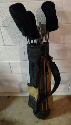 Dunlop neutron golf set for Sale in Appomattox, VA
