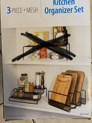 Kitchen Organizer cabinet organizer for Sale in Federal Way, WA