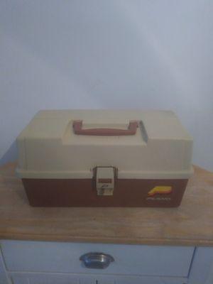 Plano Fishing Tackle Box-Like New for Sale in Tamarac, FL