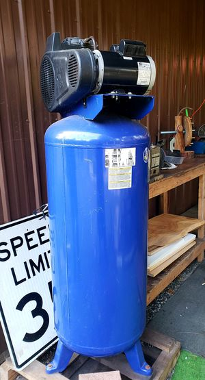 60 gallon Air Compressor for Sale in Gold Bar, WA