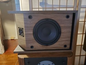 Pair of Bose 201 3 series for Sale in Los Angeles, CA