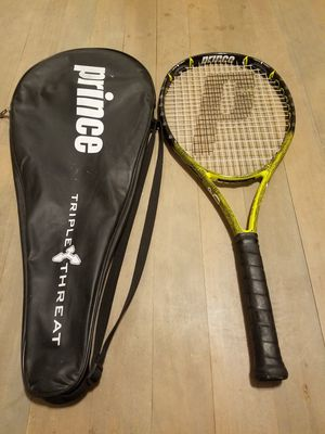 Tennis Racket for Sale in Homedale, ID