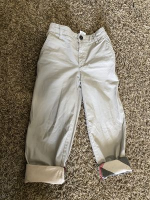 Burberry pants for Sale in Battle Ground, WA