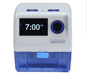 Devilbiss Intellipap 2 CPAP DV64D for Sale in Santa Ana, CA