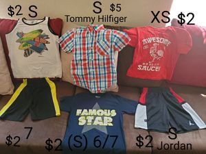 $2 KID'S CLOTHES ALL SIZES for Sale in Huntington Park, CA
