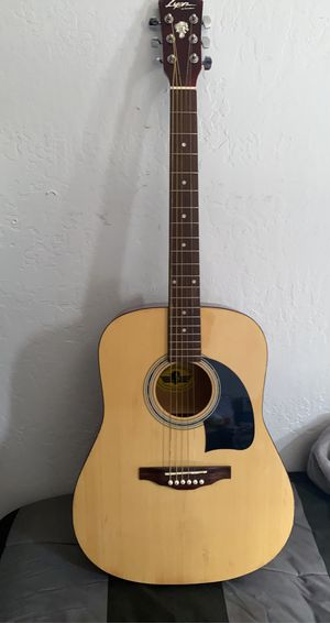 Guitar Lyon by washburn for Sale in San Jose, CA