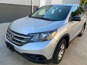 2014 HONDA CRV - CLEAN TITLE - IN EXCELLENT CONDITION for Sale in Dallas, TX