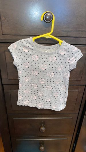 Toddler shirt 3T for Sale in Whittier, CA