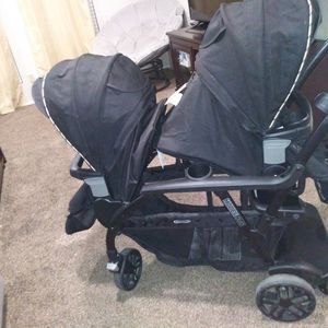 Double Stroller Graco Modes Duo for Sale in Sanger, CA