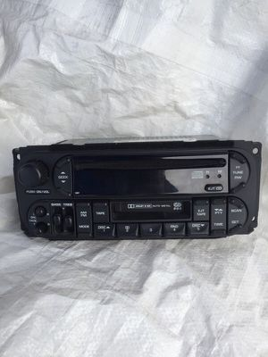 Chrysler / Dodge Stock Stereo (Works Great) for Sale in Hawthorne, CA