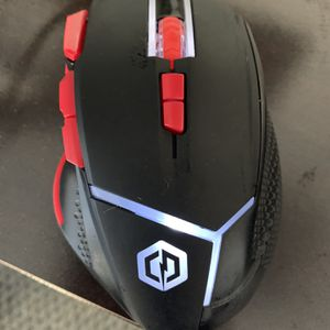 CyberPowerPC Gaming Mouse for Sale in Los Angeles, CA