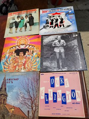 Albums - Over 2,000 Variety of Musical Albums for Sale in Detroit, MI