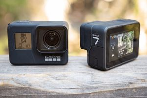 GoPro Hero 7 Black 4K for Sale in Bradenton, FL