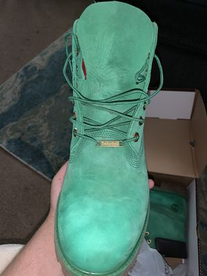 Timberland Boots (Size 12) for Sale in Kenosha, WI