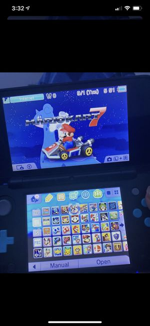 Modded Nintendo 2DS XL for Sale in Channelview, TX