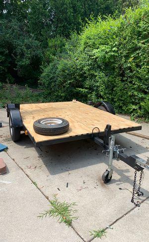 6x8 trailer for Sale in Troy, MI