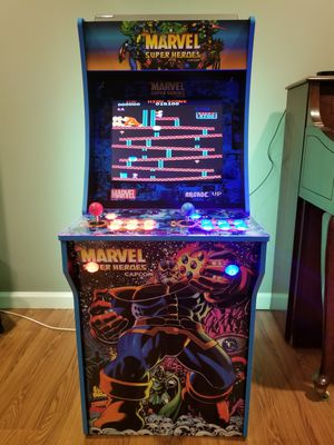 Arcade Cabinet - Over 10,000 games! for Sale in Hamilton Township, NJ