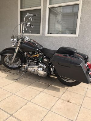 1999 Harley Davidson shovelhead for Sale in Salida, CA