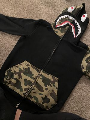 Bape hoodie for Sale in Taylor, MI