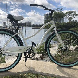 "Ladies Beach Cruiser 26"" Huffy for Sale in North Palm Beach, FL"